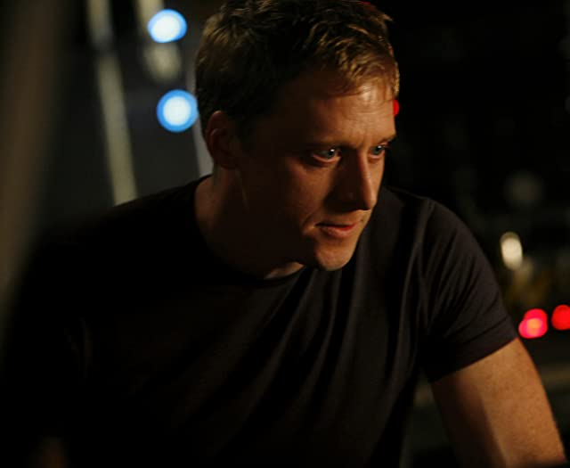 Alan Tudyk in Dollhouse (2009)