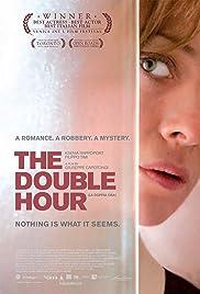 La doppia ora Poster