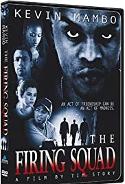 The Firing Squad Poster