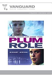 Plum Role Poster