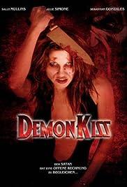 Demon Kiss(2008) Poster - Movie Forum, Cast, Reviews