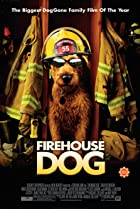 Image of Firehouse Dog