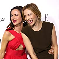 Juliette Lewis and Beth Riesgraf