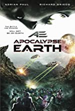 AE Apocalypse Earth(2013)