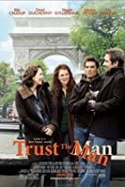 Image of Trust the Man