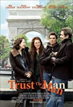 Primary image for Trust the Man
