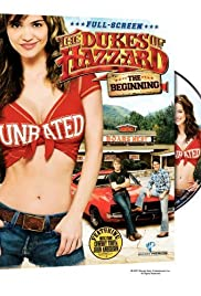 The Dukes of Hazzard: The Beginning Poster