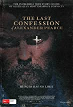 Primary image for The Last Confession of Alexander Pearce