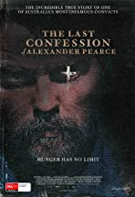 The Last Confession of Alexander Pearce