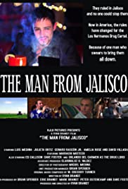 The Man from Jalisco Poster