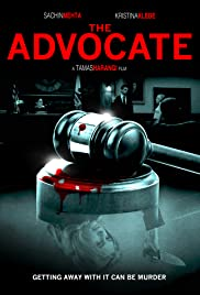The Advocate (2013) Poster - Movie Forum, Cast, Reviews