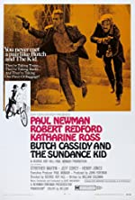Butch Cassidy and the Sundance Kid(1969)