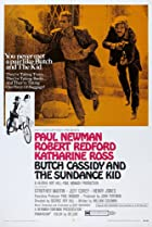 Image of Butch Cassidy and the Sundance Kid