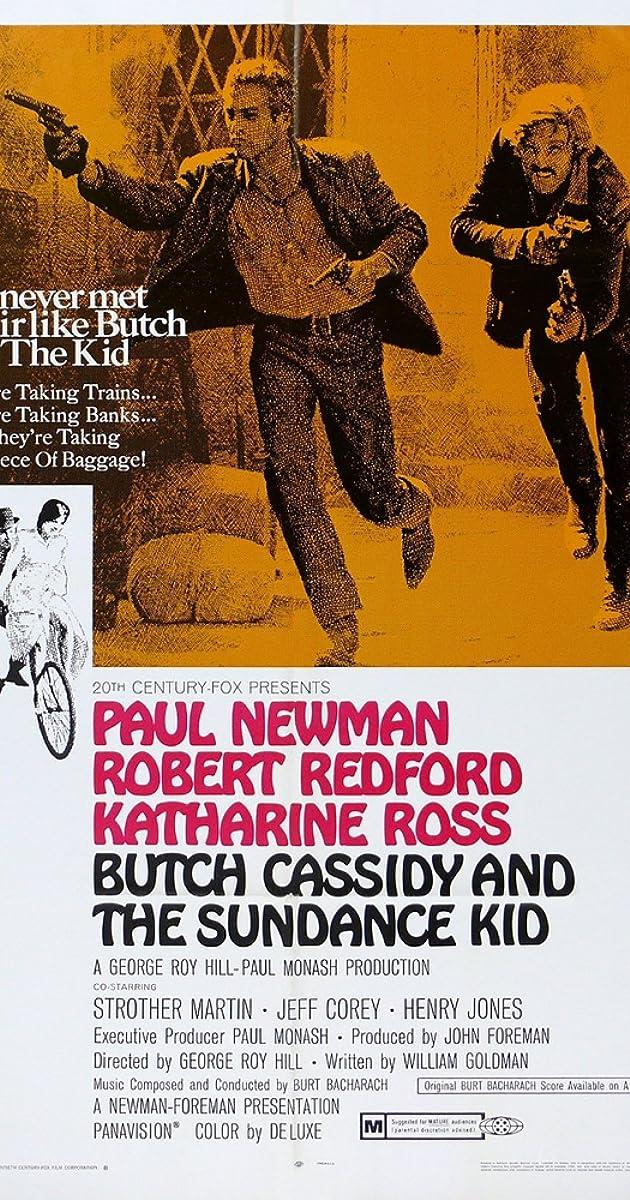Butch Cassidy And The Sundance Kid 1969 Trivia Imdb
