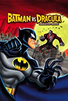 Image of The Batman vs. Dracula