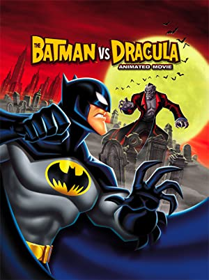 The Batman vs. Dracula (2005) Download on Vidmate