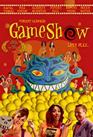 Gameshow Poster