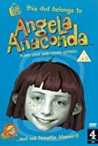 Image of Angela Anaconda