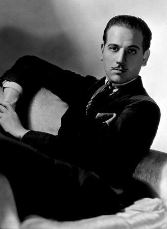 Melvin Douglas c. 1931