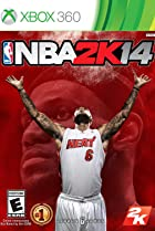 Image of NBA 2k14