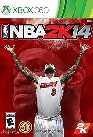 NBA 2K14(2013) Poster - Movie Forum, Cast, Reviews