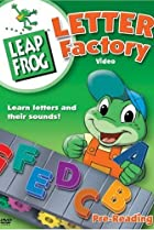 Image of LeapFrog: The Letter Factory