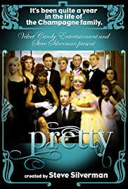 Pretty the Series Poster