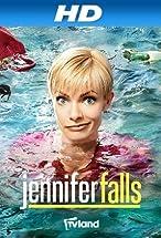 Primary image for Jennifer Falls