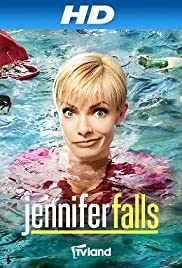 Jennifer Falls Poster - TV Show Forum, Cast, Reviews