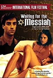 Waiting for the Messiah Poster