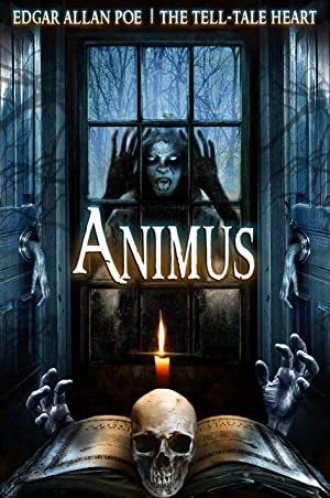 Animus The Tell Tale Heart (2015)