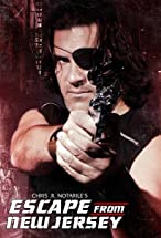Primary image for Escape from New Jersey
