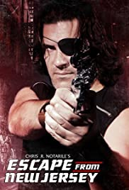 Escape from New Jersey (2010) Poster - Movie Forum, Cast, Reviews