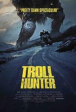 Trollhunter(2010)
