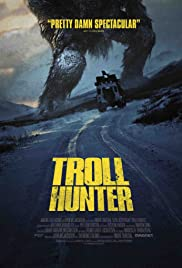 Trollhunter (2010) Poster - Movie Forum, Cast, Reviews