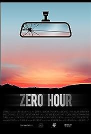 Zero Hour Poster