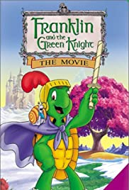 Franklin and the Green Knight: The Movie Poster