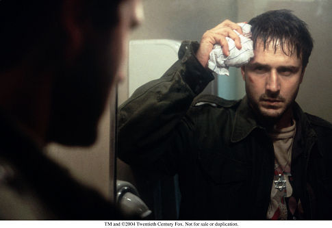 David Arquette in Never Die Alone (2004)