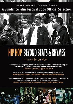 watch Hip-Hop: Beyond Beats & Rhymes full movie 720