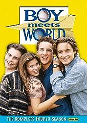 Boy Meets World - Season 2 poster