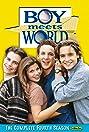 Boy Meets World (1993) Poster