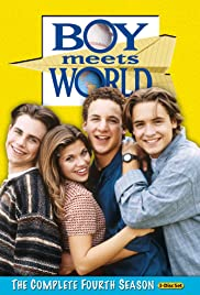 Boy Meets World Poster - TV Show Forum, Cast, Reviews