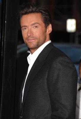 Hugh Jackman at an event for X-Men Origins: Wolverine (2009)