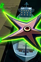 Image of Batman: The Brave and the Bold: The Siege of Starro!: Part 2