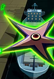 The Siege of Starro!: Part 2 Poster