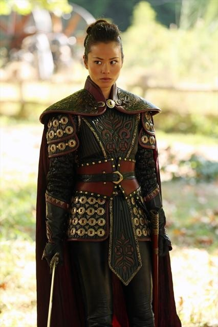 Jamie Chung in Once Upon a Time (2011)
