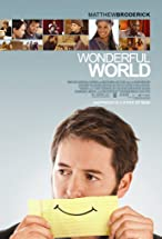 Primary image for Wonderful World