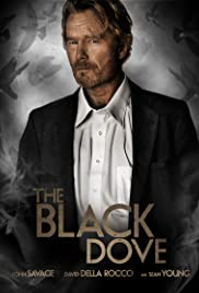 The Black Dove Poster