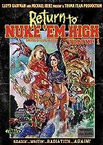 Return to Nuke Em High Volume 1(1970)
