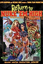 Image of Return to Nuke 'Em High Volume 1